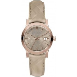Acheter Montre Burberry Femme The City BU9154