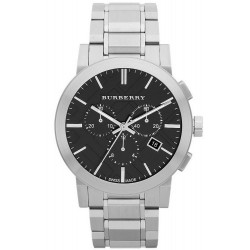 Acheter Montre Burberry Homme The City BU9351 Chronographe