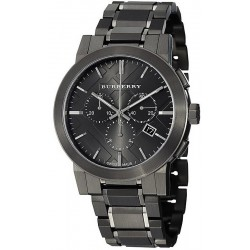 Acheter Montre Burberry Homme The City BU9354 Chronographe