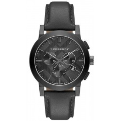 Acheter Montre Burberry Homme The City BU9364 Chronographe