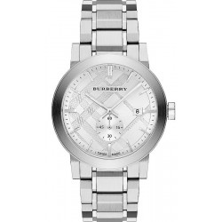 Acheter Montre Burberry Homme The City BU9900