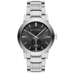 Acheter Montre Burberry Homme The City BU9901