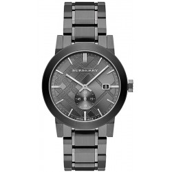 Acheter Montre Burberry Homme The City BU9902
