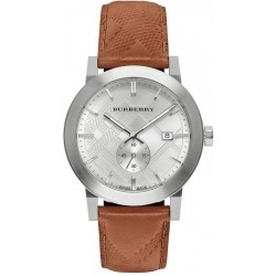 Acheter Montre Burberry Homme The City BU9904