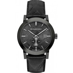 Acheter Montre Burberry Homme The City BU9906