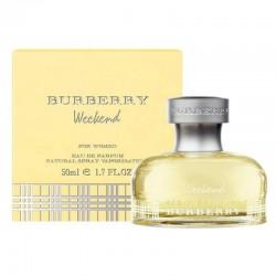 Acheter Parfum pour Femme Burberry Weekend Eau de Parfum EDP 50 ml
