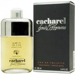 Parfum pour Homme Cacharel Pour l'Homme Eau de Toilette EDT Vapo 100 ml