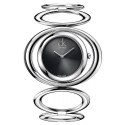 Acheter Montre Calvin Klein Femme Graceful K1P23102
