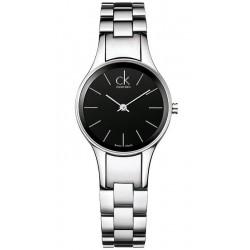 Acheter Montre Calvin Klein Femme Semplicity K4323130