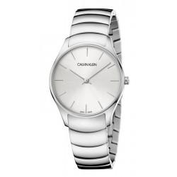 Acheter Montre Calvin Klein Femme Classic Too K4D22146