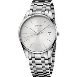 Acheter Montre Calvin Klein Homme Time K4N21146