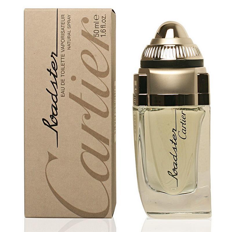 Edt Homme Cartier Pour Vapo De Parfum Roadster Eau Toilette 50 Ml W9HED2IY