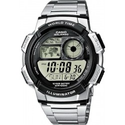 Montre Homme Casio Collection AE-1000WD-1AVEF Multifonction Digital