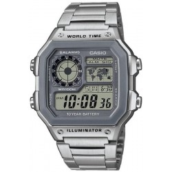 Acheter Montre Homme Casio Collection AE-1200WHD-7AVEF