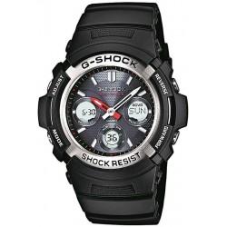 Acheter Montre Homme Casio G-Shock AWG-M100-1AER Multifonction Ana-Digi