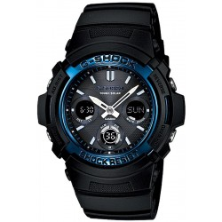 Acheter Montre Homme Casio G-Shock AWG-M100A-1AER
