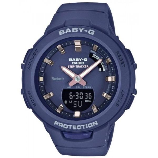 Acheter Montre Femme Casio Baby-G BSA-B100-2AER