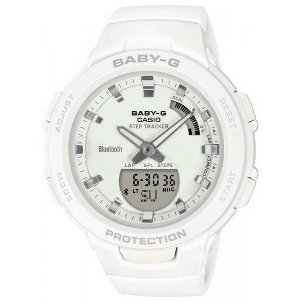 Acheter Montre Femme Casio Baby-G BSA-B100-7AER