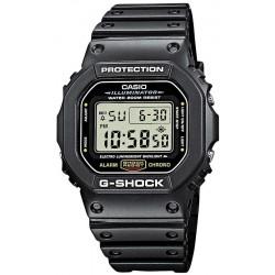 Acheter Montre Homme Casio G-Shock DW-5600E-1VER Multifonction Digital