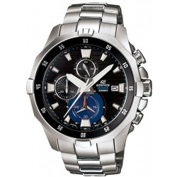 Acheter Montre Homme Casio Edifice EFM-502D-1AVEF Chronographe