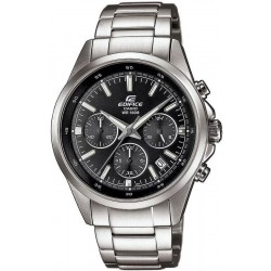 Montre Homme Casio Edifice EFR-527D-1AVUEF Chronographe
