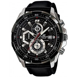 Montre Homme Casio Edifice EFR-539L-1AVUEF Chronographe