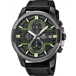 Montre Homme Casio Edifice EFR 534D 1A9VEF Chronographe  hIZrn