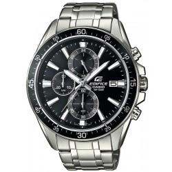 Montre Homme Casio Edifice EFR-547L-1AVUEF Chronographe
