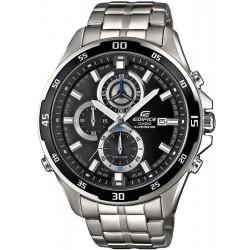 Montre Homme Casio Edifice EFR 546C 1AVUEF Chronographe ILj0T