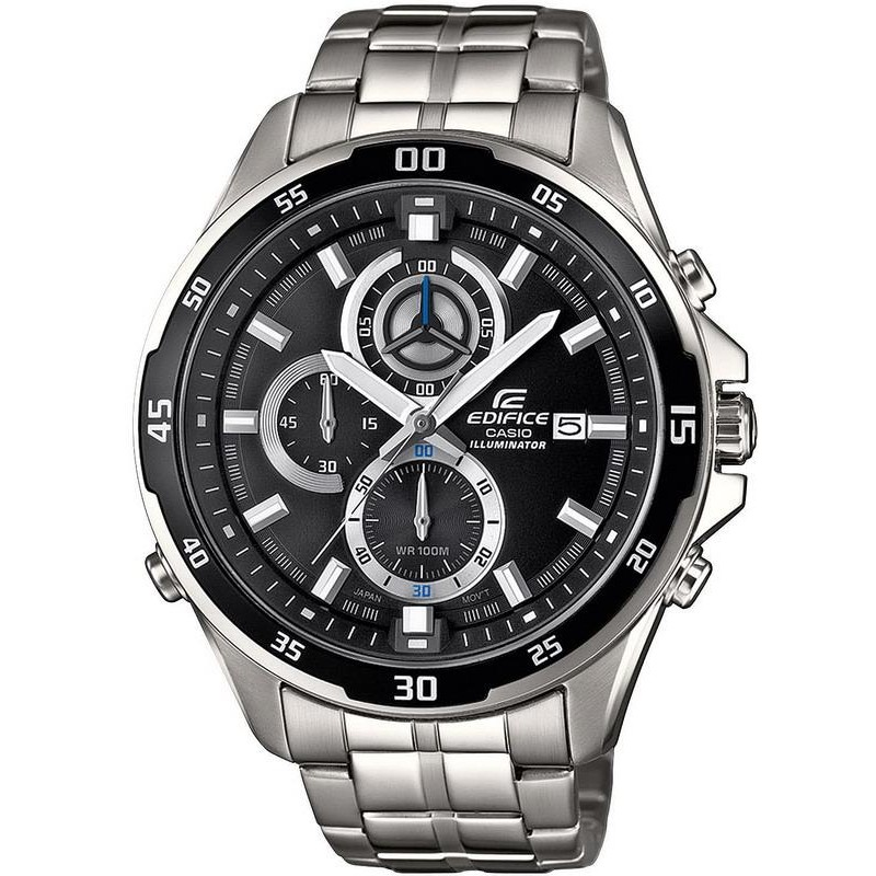 Montre Homme Casio Edifice EFR 104D 1AVUEF Crivelli Shopping
