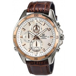 Montre Homme Casio Edifice EFR-547L-7AVUEF Chronographe