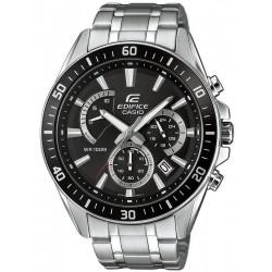 Montre Homme Casio Edifice EFR-552D-1AVUEF Chronographe