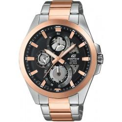 Montre Homme Casio Edifice ESK-300SG-1AVUEF Chronographe