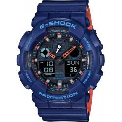 Acheter Montre Homme Casio G-Shock GA-100L-2AER