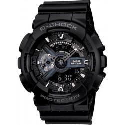 Acheter Montre Homme Casio G-Shock GA-110-1BER Multifonction Ana-Digi