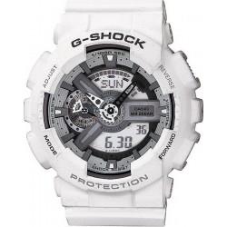 Acheter Montre Homme Casio G-Shock GA-110C-7AER Multifonction Ana-Digi