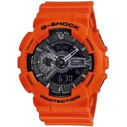 Acheter Montre Homme Casio G-Shock GA-110MR-4AER Multifonction Ana-Digi