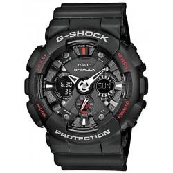 Acheter Montre Homme Casio G-Shock GA-120-1AER Multifonction Ana-Digi