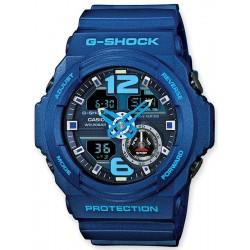Montre Homme Casio G-Shock GA-310-2AER Multifonction Ana-Digi