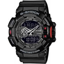 Montre Homme Casio G-Shock GA-400-1BER Multifonction Ana-Digi