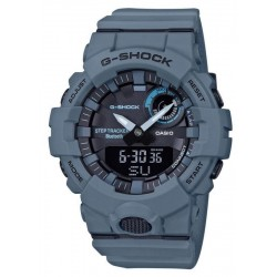 Montre Homme Casio G-Shock GBA-800UC-2AER Multifonction Ana-Digi