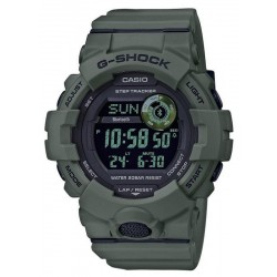 Montre Homme Casio G-Shock GBD-800UC-3ER Multifonction Digital