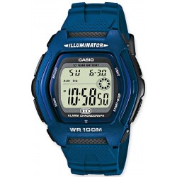 Acheter Montre Homme Casio Collection HDD-600C-2AVES Multifonction Digital