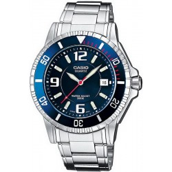 Montre Homme Casio Collection MTD-1053D-2AVES