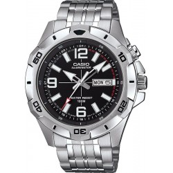 Montre Homme Casio Collection MTD-1082D-1AVEF