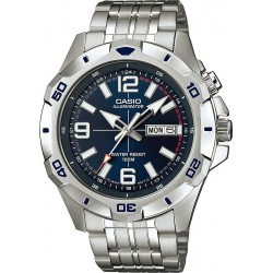 Montre Homme Casio Collection MTD-1082D-2AVEF