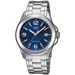 Montre Homme Casio Collection MTP-1259PD-2AEF