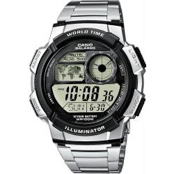 Acheter Montre Homme Casio Collection AE1000WD-1AVEF Multifonction Digital