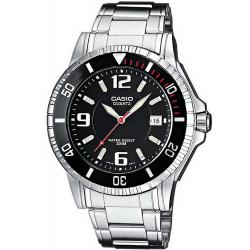 Acheter Montre Homme Casio Collection MTD-1053D-1AVES