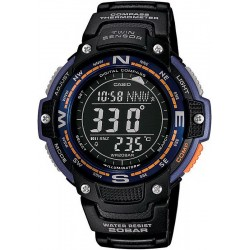 Montre Homme Casio Collection SGW-100-2BER Multifonction Digital